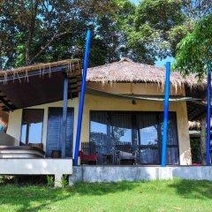 Отель La Laanta Hideaway Resort 3* Номер Делюкс с различными типами кроватей фото 3