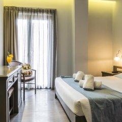 Castello City Hotel 4* Номер Делюкс с различными типами кроватей фото 8
