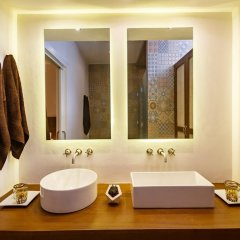 Отель Hm Playa Del Carmen Плая-дель-Кармен ванная фото 2