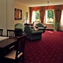 Отель Salve 4* Люкс с различными типами кроватей фото 20