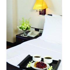Cherish Hotel 4* Стандартный номер с различными типами кроватей фото 3