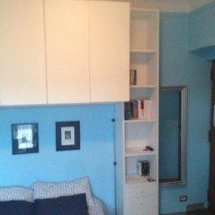 Апартаменты Charming Apartment Corso Como Студия с различными типами кроватей фото 8
