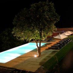 Отель Rio Moment's бассейн