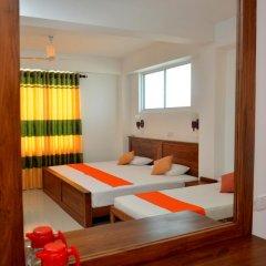 Hotel Sealine 3* Номер категории Эконом с различными типами кроватей фото 5