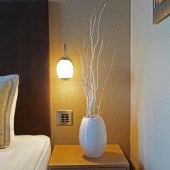 WOW Airport Hotel 4* Улучшенный номер разные типы кроватей фото 7