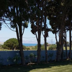 Отель Villa Leonidas Греция, Калимнос - отзывы, цены и фото номеров - забронировать отель Villa Leonidas онлайн пляж фото 2