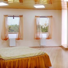 Hotel Kremlevsky Рязань комната для гостей