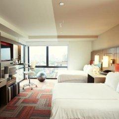 Отель Even Brooklyn 4* Стандартный номер