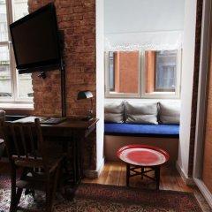 Отель 5 Floors Istanbul Стандартный номер с различными типами кроватей фото 4