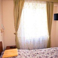 Гостиница Волгоградская Люкс с двуспальной кроватью фото 9