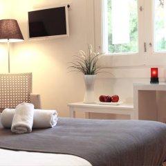 Hotel Sitges 3* Стандартный номер с различными типами кроватей фото 9