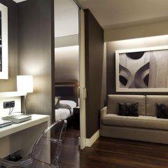 Отель Royal Ramblas 4* Стандартный номер с различными типами кроватей фото 14
