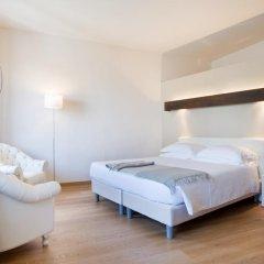 Отель Relais Piazza Signoria Студия Делюкс фото 17