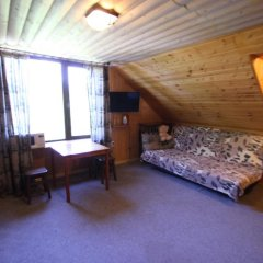 Гостиница Guest house Morskoi otdyh в Ольгинке отзывы, цены и фото номеров - забронировать гостиницу Guest house Morskoi otdyh онлайн Ольгинка комната для гостей фото 3