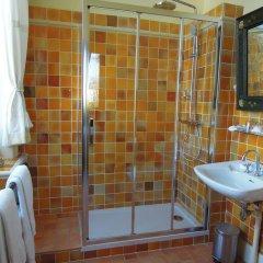 Отель Chateau De Verrieres 5* Стандартный номер
