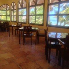 Отель Balamku Inn on the Beach питание фото 2