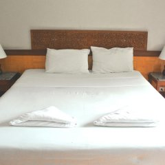 Отель P.Chaweng Guest House 3* Стандартный номер фото 3
