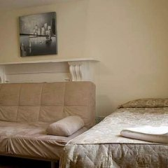 Pembridge Palace Hotel 3* Стандартный номер с различными типами кроватей фото 2