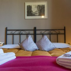 Отель B&B Residenze La Mongolfiera 3* Стандартный номер с двуспальной кроватью фото 6