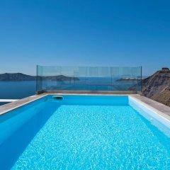 Hotel Thireas бассейн фото 2