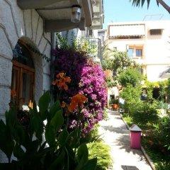 Отель Villa Margarit Албания, Саранда - отзывы, цены и фото номеров - забронировать отель Villa Margarit онлайн фото 9