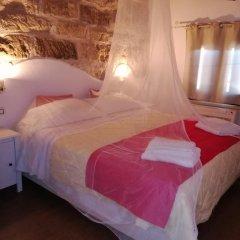 Отель Rustico San Leonardo Италия, Чинизи - отзывы, цены и фото номеров - забронировать отель Rustico San Leonardo онлайн комната для гостей фото 2