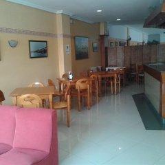 Hotel Paraiso Del Marisco питание фото 2