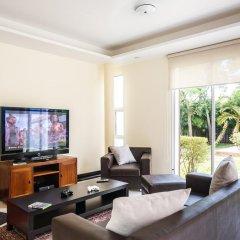 Отель Kyerra Villa by Lofty интерьер отеля фото 3