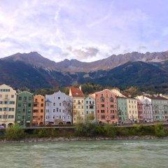 Austria Classic Hotel BinderS Innsbruck фото 3