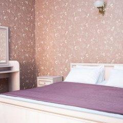 Апартаменты Inndays на Демонстрации комната для гостей фото 4