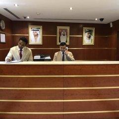 Отель Rush Inn Hotel ОАЭ, Дубай - отзывы, цены и фото номеров - забронировать отель Rush Inn Hotel онлайн интерьер отеля