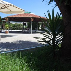 Отель Villetta Maria парковка