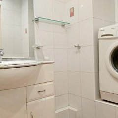 Апартаменты Rent in Yerevan - Apartment on Mashtots ave. ванная фото 2