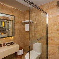 Guangzhou Wellgold Hotel 3* Номер Комфорт с 2 отдельными кроватями фото 2