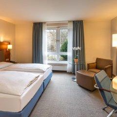 Mercure Hotel München Airport Freising 4* Стандартный номер с различными типами кроватей фото 3