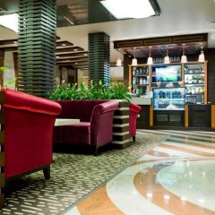 Galeon Residence & SPA Hotel интерьер отеля фото 2