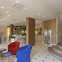 Hotel Eden интерьер отеля фото 4
