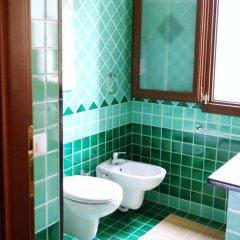Отель La Mia Oasi Sarda Италия, Кастельсардо - отзывы, цены и фото номеров - забронировать отель La Mia Oasi Sarda онлайн ванная