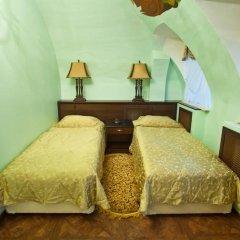 Гостиница Usadba 18 Vek 2* Стандартный номер с 2 отдельными кроватями фото 2