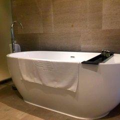 Отель Xiamen Aqua Resort 5* Люкс Премиум фото 8