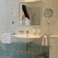 Hotel Sant Georg 4* Апартаменты с различными типами кроватей фото 5