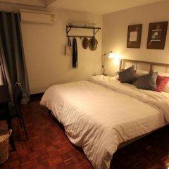 House23 Guesthouse - Hostel Улучшенный номер разные типы кроватей фото 3