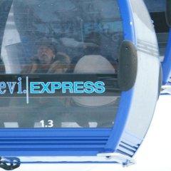 Hotel Levi Panorama городской автобус