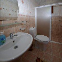 Отель Villa Merve ванная фото 2
