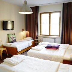 Hotel Finn 2* Стандартный номер с различными типами кроватей