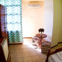 Hotel Alex удобства в номере фото 2