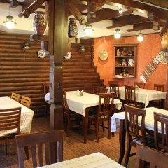 Гостиница Maramorosh Украина, Хуст - отзывы, цены и фото номеров - забронировать гостиницу Maramorosh онлайн питание фото 2