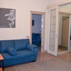 Отель Villa Four Rooms Харьков комната для гостей фото 5