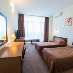 Гостиница Черное море – Пантелеймоновская 4* Стандартный номер с различными типами кроватей фото 2