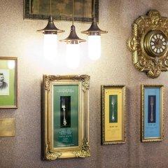 Villa Voyta Hotel & Restaurant 4* Люкс фото 5